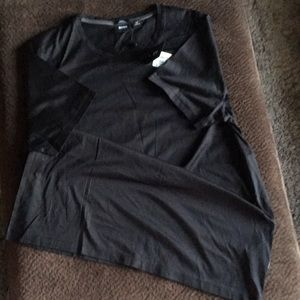 HUGO BOSS SLIM FIT DRESS T SIZE 2XL NEW WITH TAGS